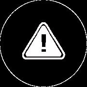 Icon für den Bereich Sicherheitsbeschilderung