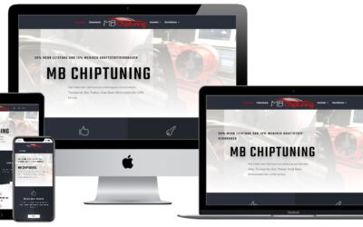 MB Chiptuning
